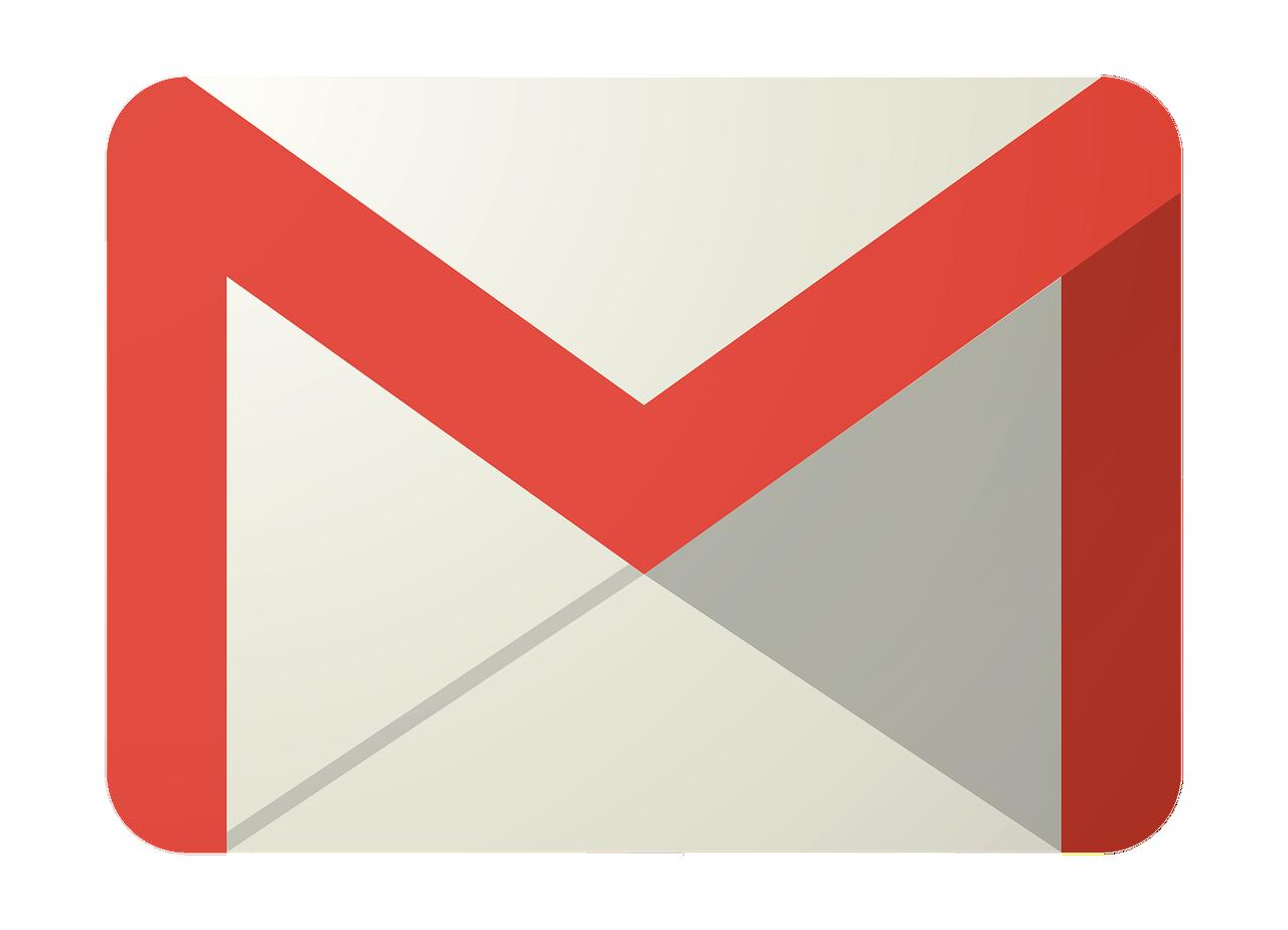 logo, gmail, e-mail